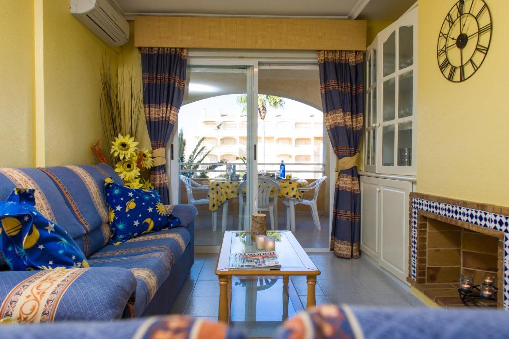 Apartment Ibiza foto