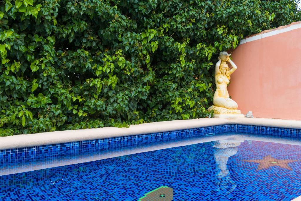 Villa Frambuesa fotografía