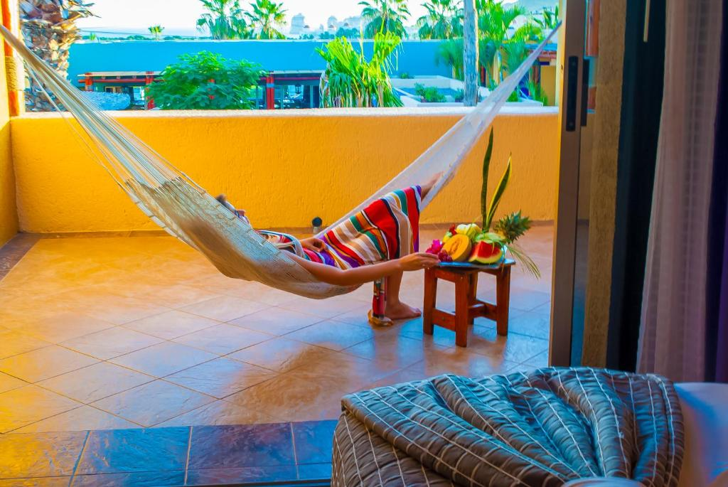 Attractive Hotel Los Patios, Cabo San Lucas (Mexico) Deals