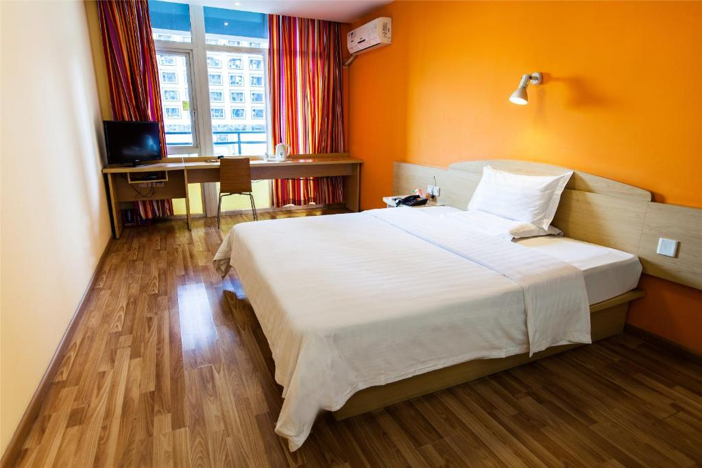 7days inn guangzhou taojin metro china booking com rh booking com