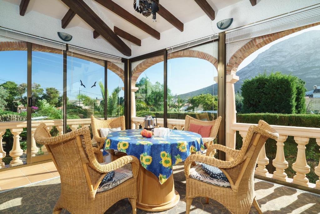 Villa Galera imagen