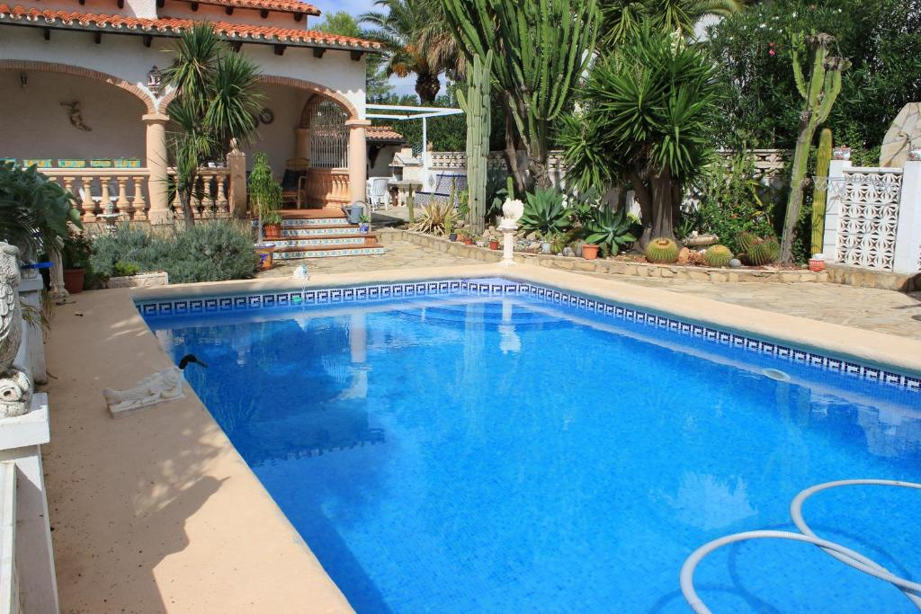 Villa Galera foto