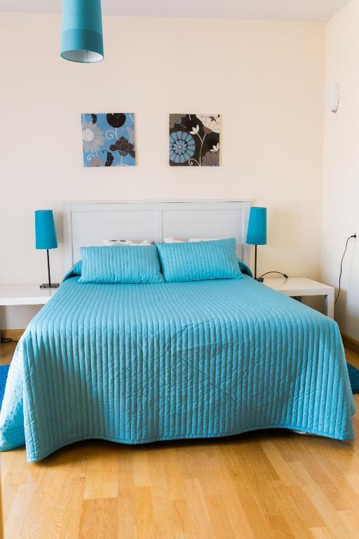 gran imagen de Apartamentos Valdesierra II