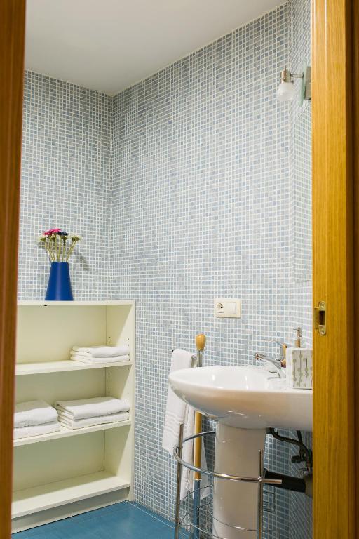 Bonita foto de Apartamentos Valdesierra II