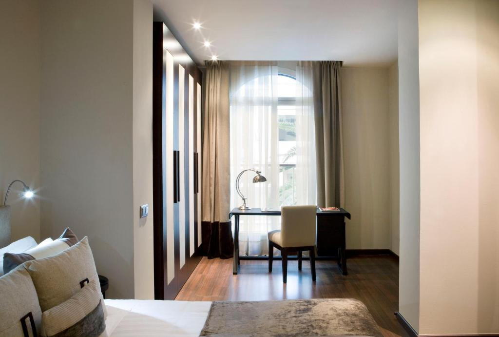 boutique hotels barcelona  110