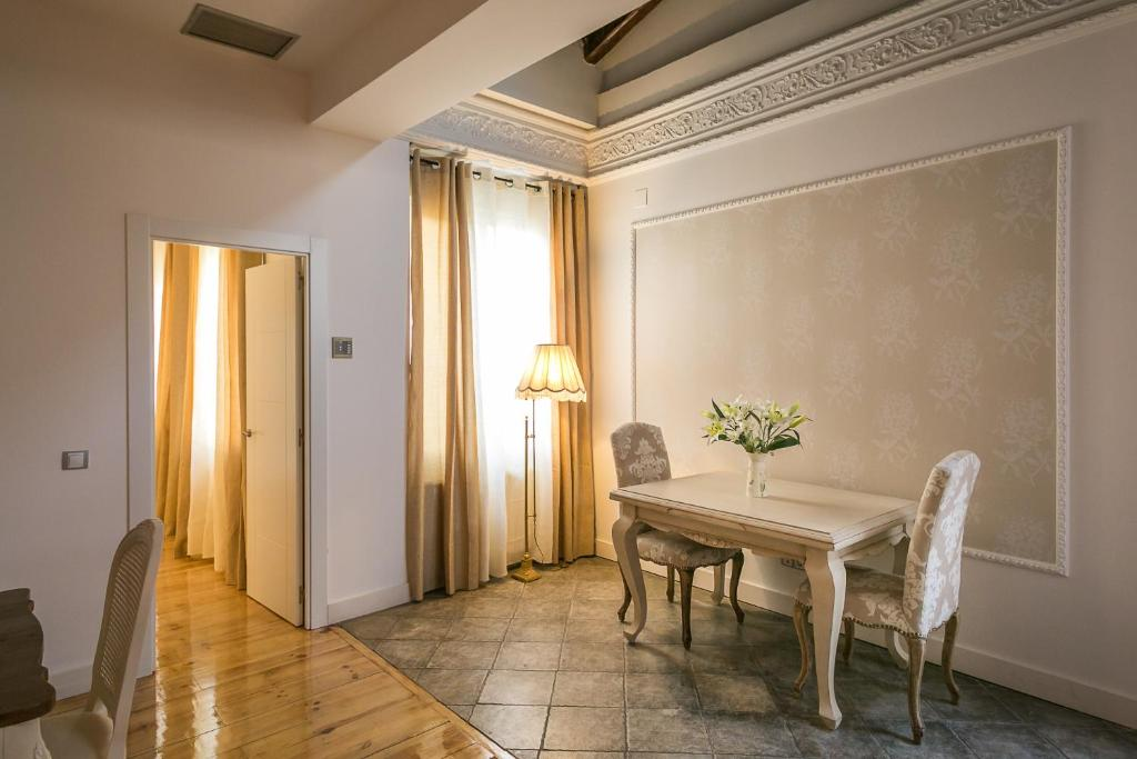 boutique hotels madrid provinz  195