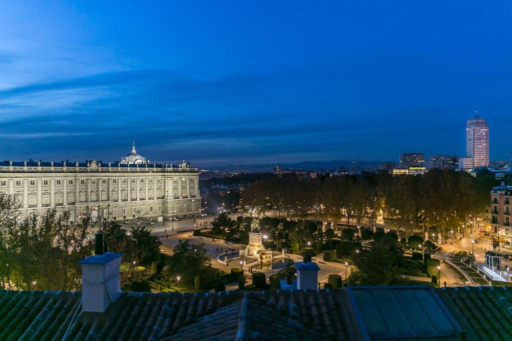 boutique hotels in community of madrid  87