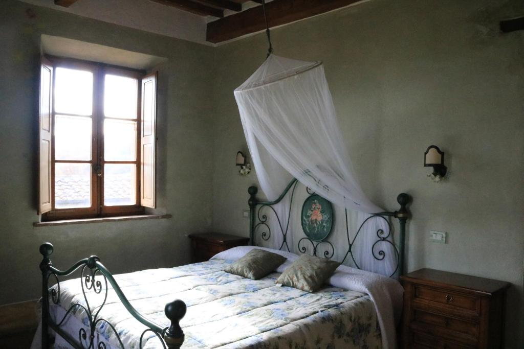 Bed and Breakfast San Buonaventura, Bagno Vignoni, Italy - Booking.com