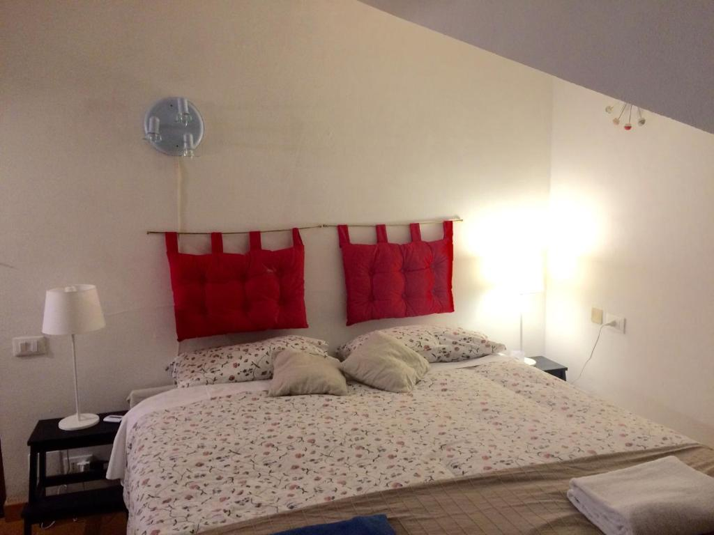Disegno Idea appartamento 2 camere da letto torino massima qualità foto : Appartamento Camera Con Vista (Italia Torino) - Booking.com