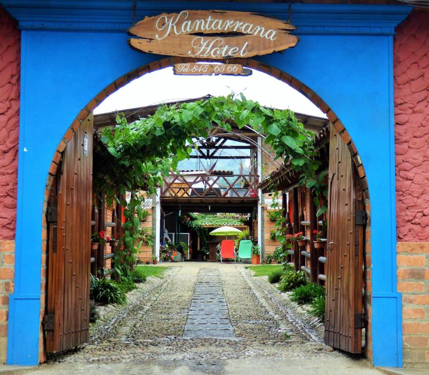 Hotel Kantaranna Urbana Jardin