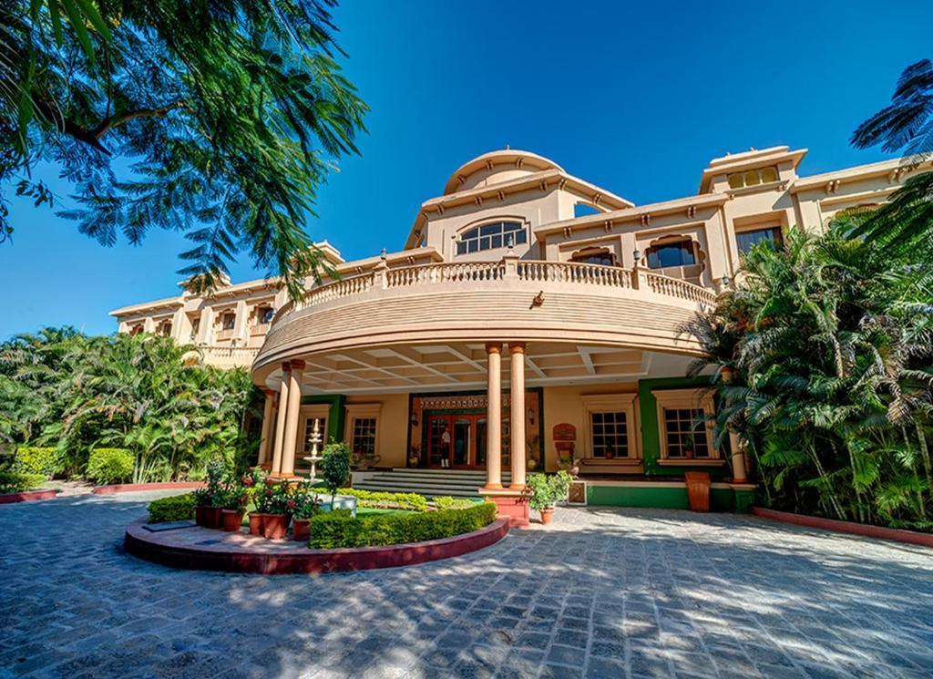 Shraddha Inn Shirdi India Booking Com