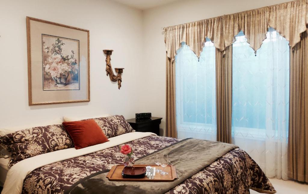Little Paradise Two Bedroom Suite