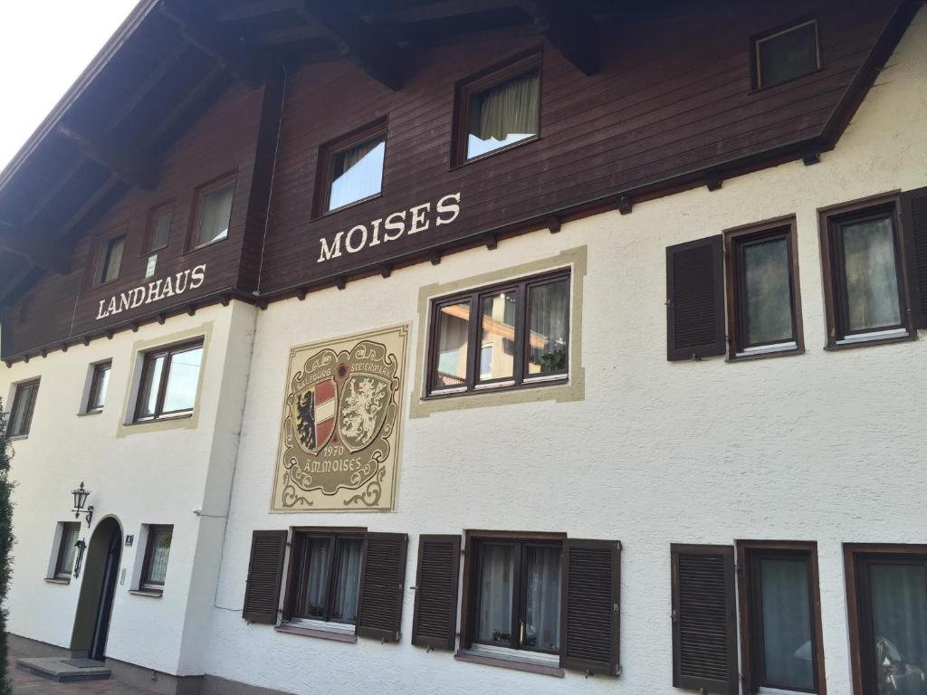 hotel landhaus moises, bad hofgastein, austria - booking, Badezimmer ideen