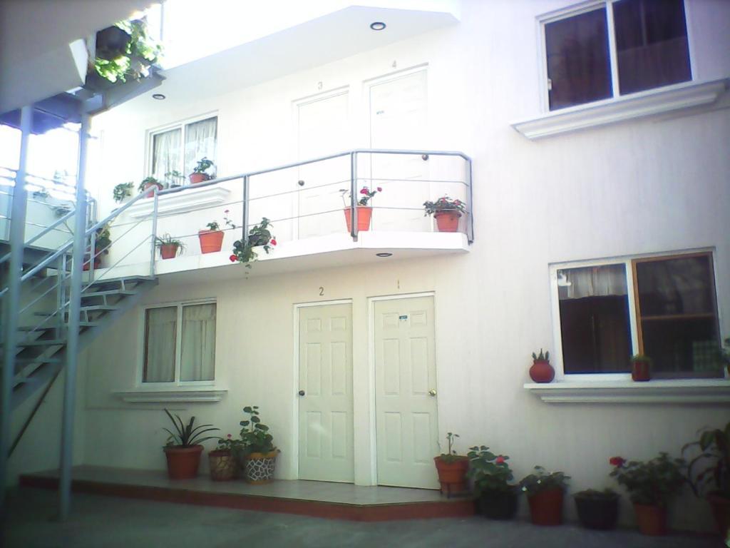 Apartments In Santa Catarina Oaxaca
