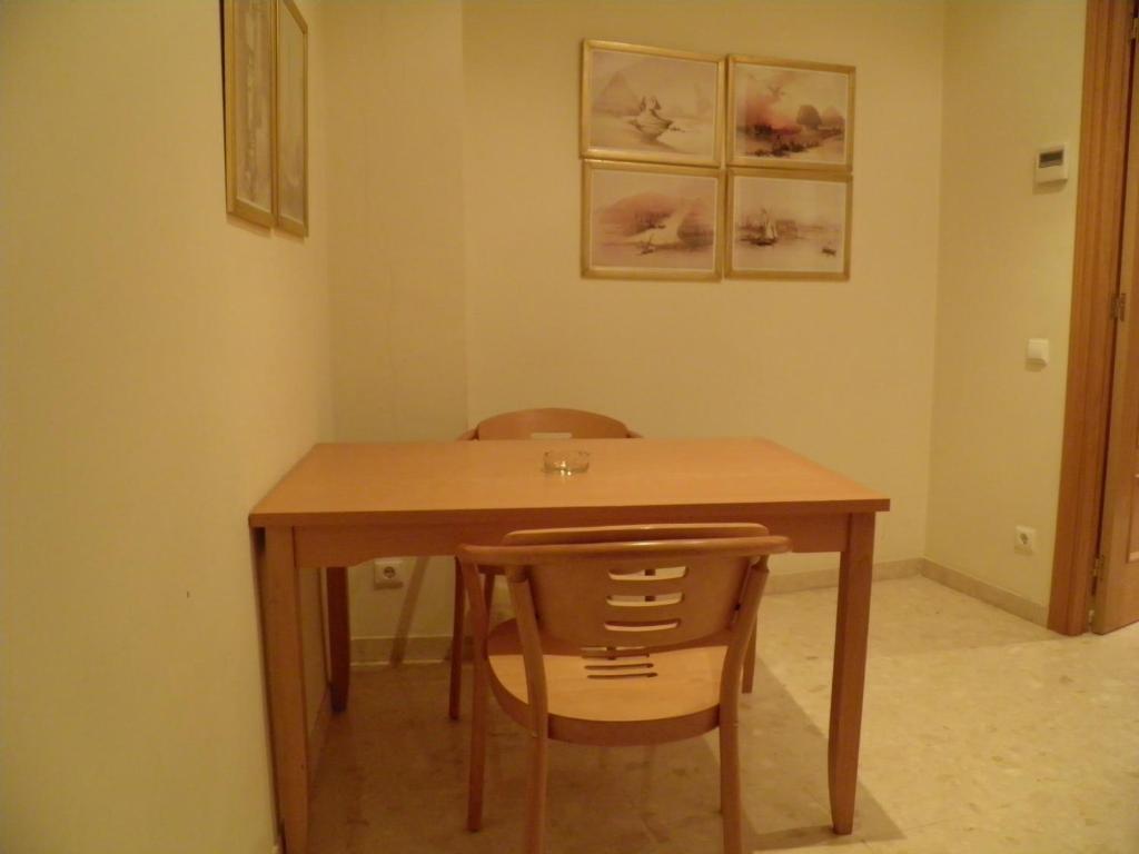 Foto del Apartaments St. Jordi Comtal