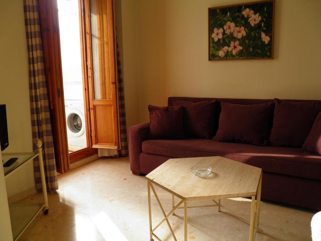 Bonita foto de Apartaments St. Jordi Comtal
