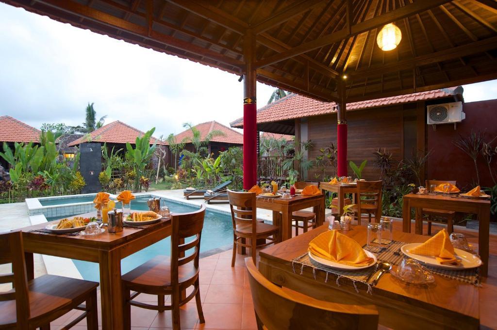 El The Ubud Village Resort Bali Reserva Con Elsclick Com