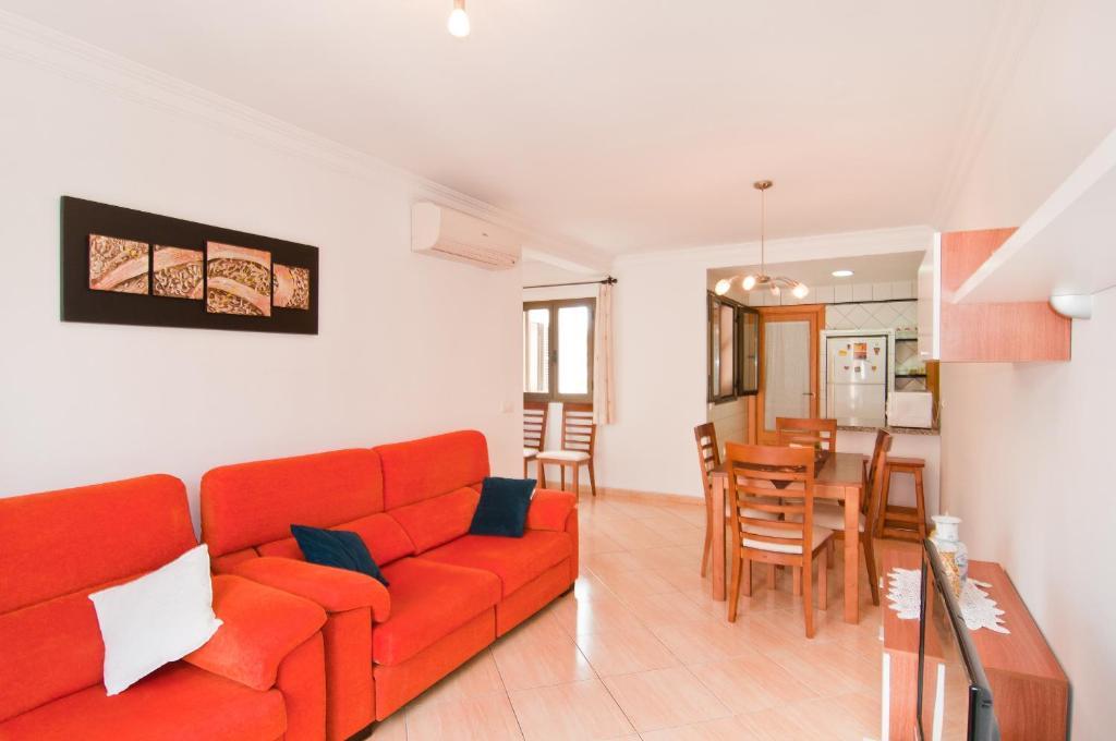 Foto del Apartamento Galiota