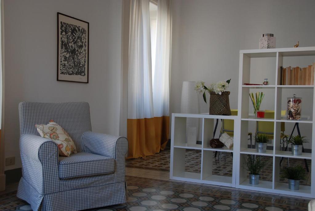 Appartamento Buonarroti Ravizza