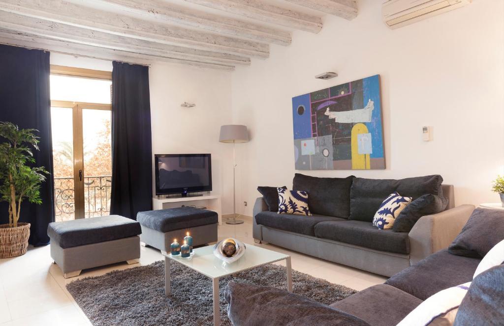 Imagen del Apartament Colon Bcn