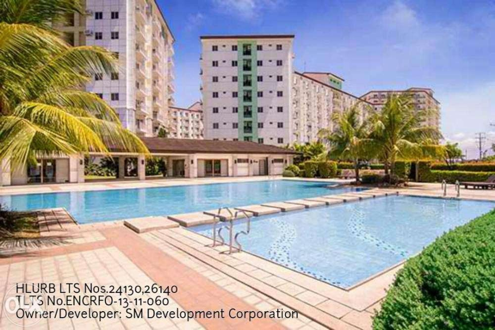 Apartment At Field Residences Manila Philippines