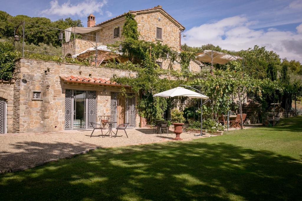 Villa Antico Pino Cortona Prezzi Aggiornati Per Il 2019