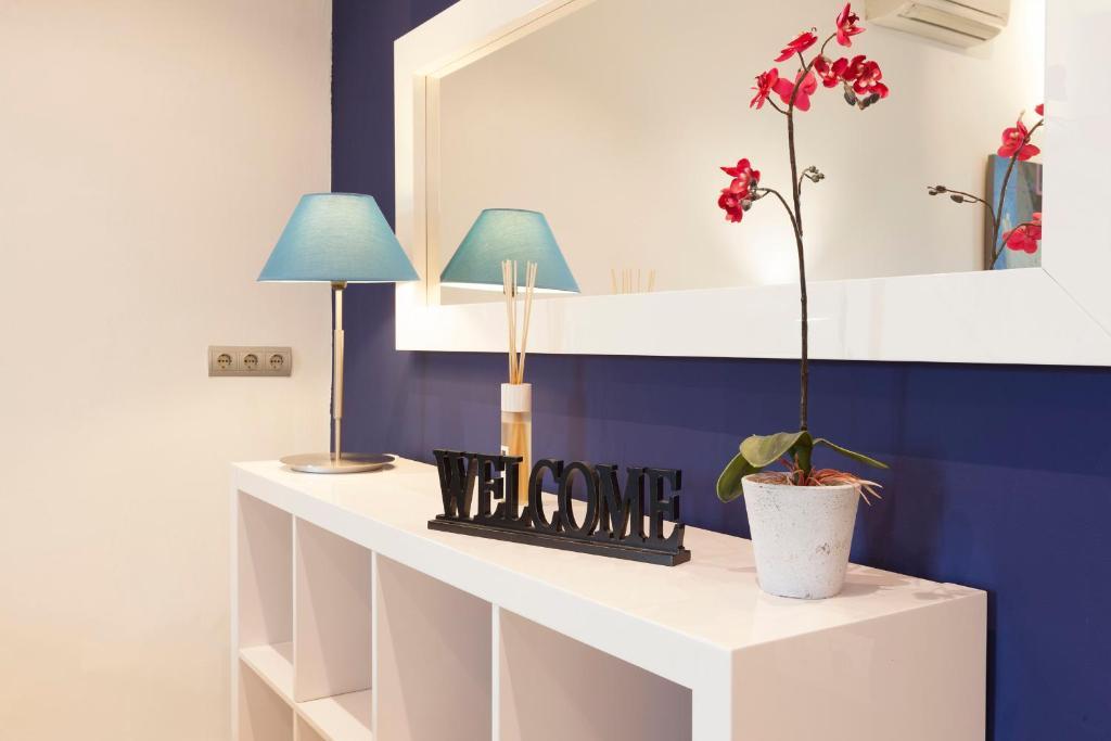 Bonita foto de Apartament Colon Bcn