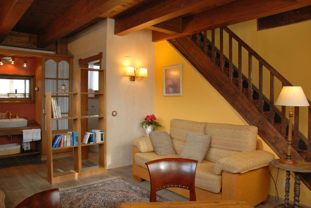 boutique hotels benasque  16
