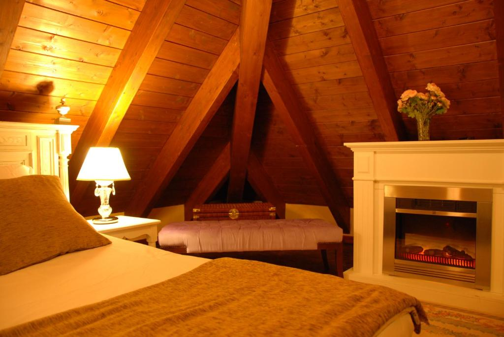 boutique hotels in benasque  11