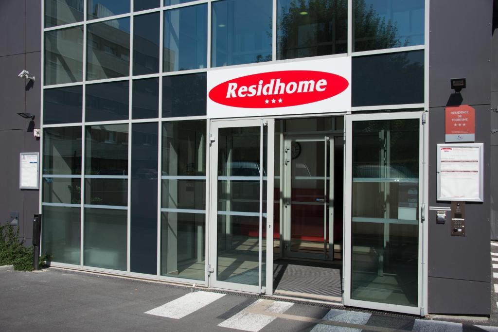 Residhome Reims Centre  Reims  U2013 Tarifs 2019
