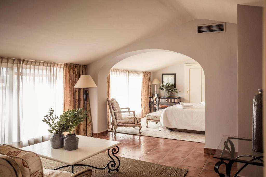 boutique hotels in valencia community  150