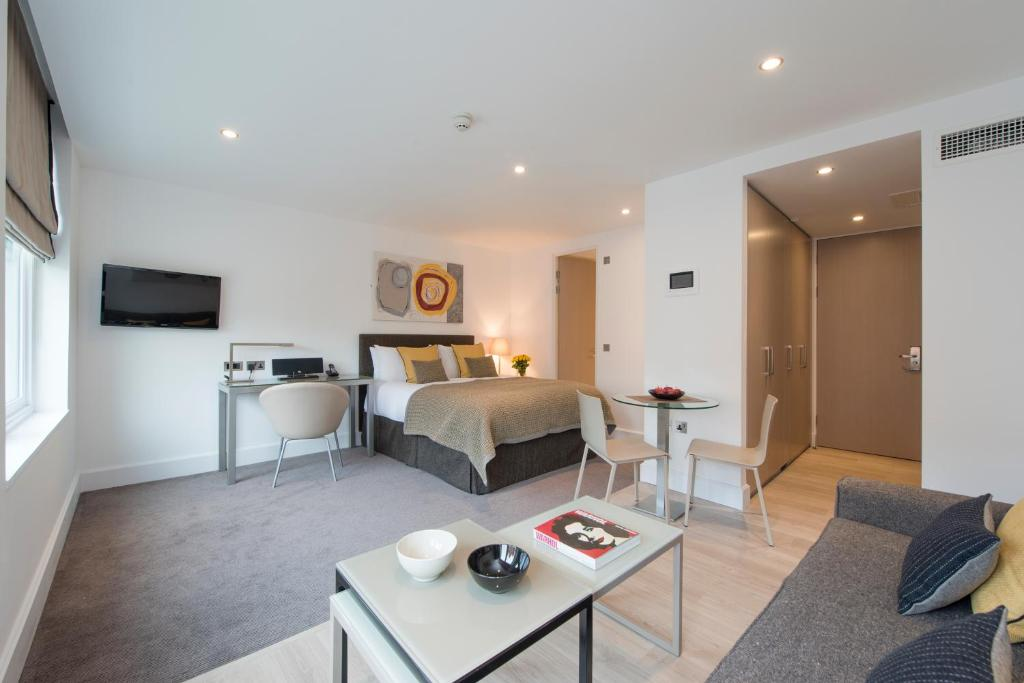 The Rosebery Aparthotel London Updated 2018 Prices