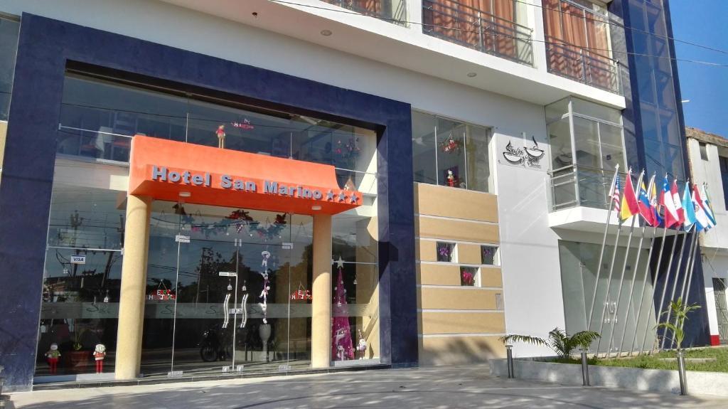 Hotel San Marino - Tarapoto, Tarapoto – Updated 2018 Prices