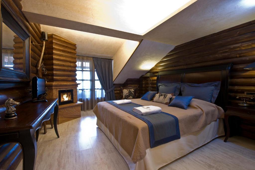 Αποτέλεσμα εικόνας για Aroma Dryos Eco & Design Hotel, Μέτσοβο