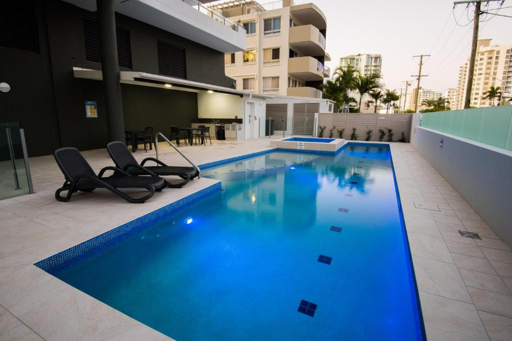 Direct Hotels Verve On Cotton Tree Maroochydore Australia Deals