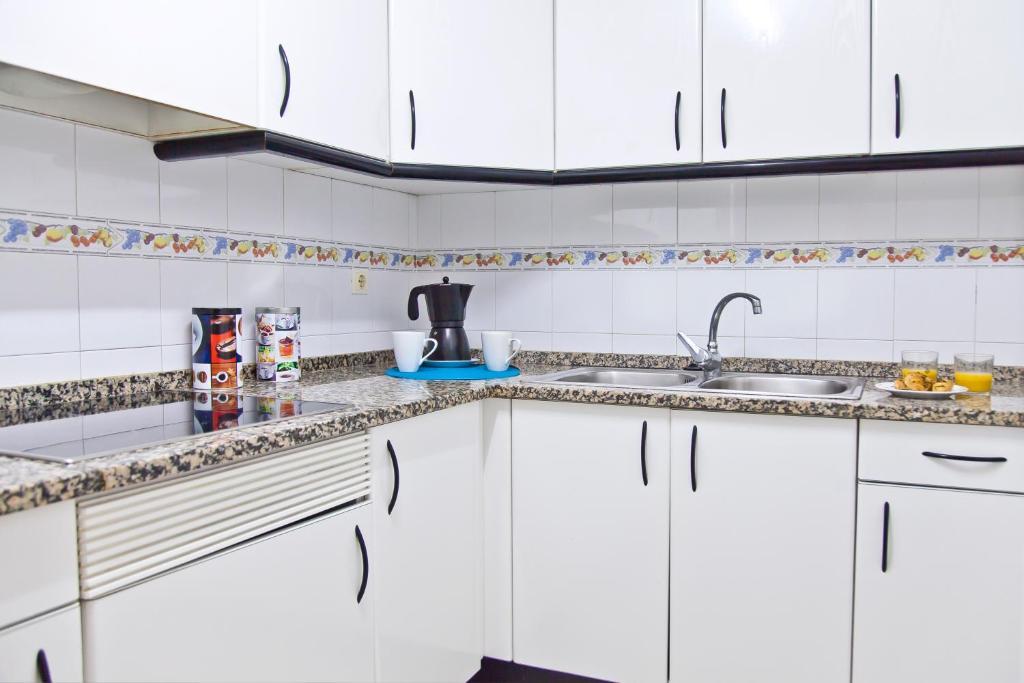 RVHotels Apartamentos Ses Illes imagen