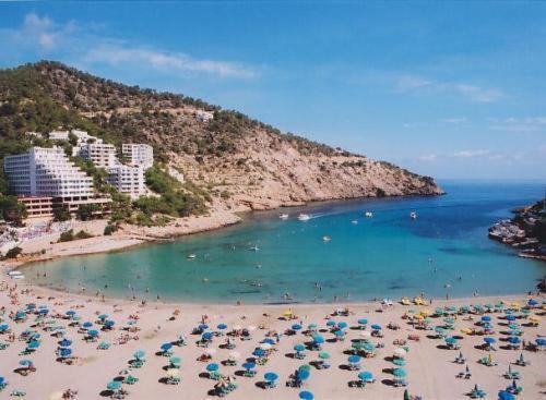 Foto del Apartamentos Cala LLonga Playa