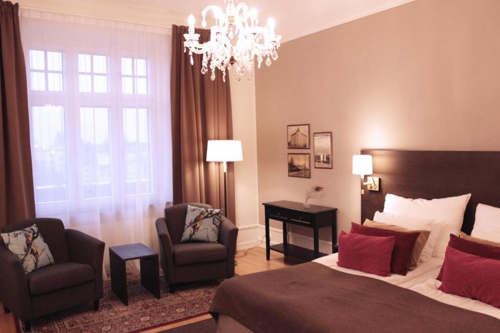 choice hotell karlstad