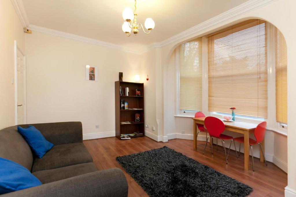 Magdala Apartment