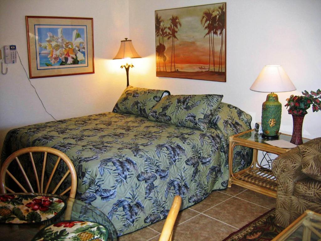 Ferienwohnung Kihei Bay Surf 125 (USA Kihei) - Booking.com