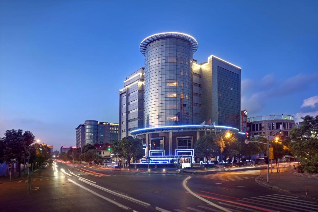 Dijon hotel shanghai shanghai updated 2018 prices for Hotels dijon