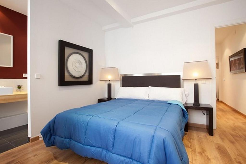 Bonita foto de AB Eixample Izquierdo Apartments