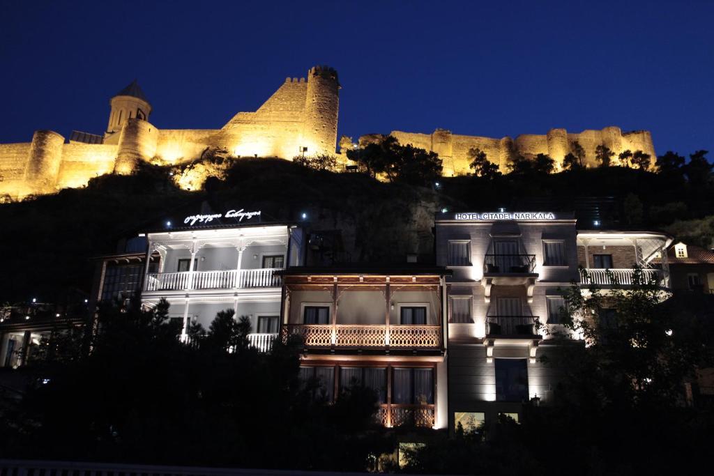 Citadel Narikala Hotel