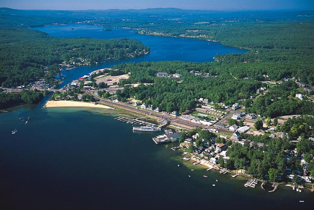Weirs Beach Laconia The Best Beaches In World