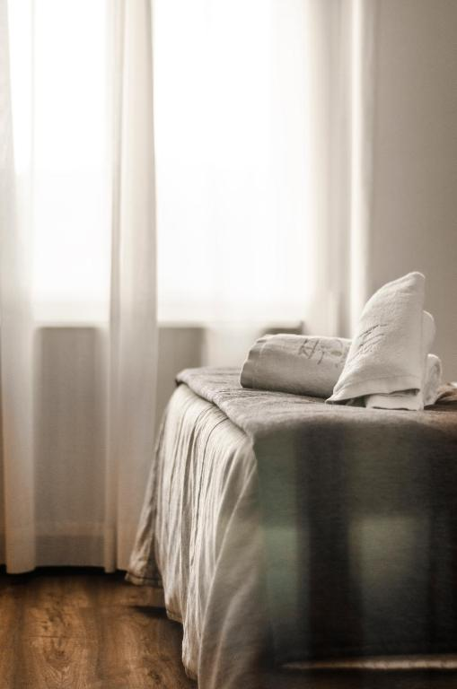 La Trobada Hotel Ripoll, Spain - Booking.com