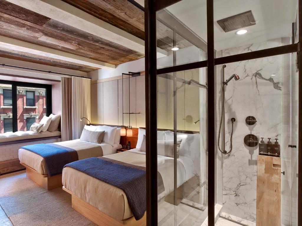 1 hotel central park new york city ny bookingcom