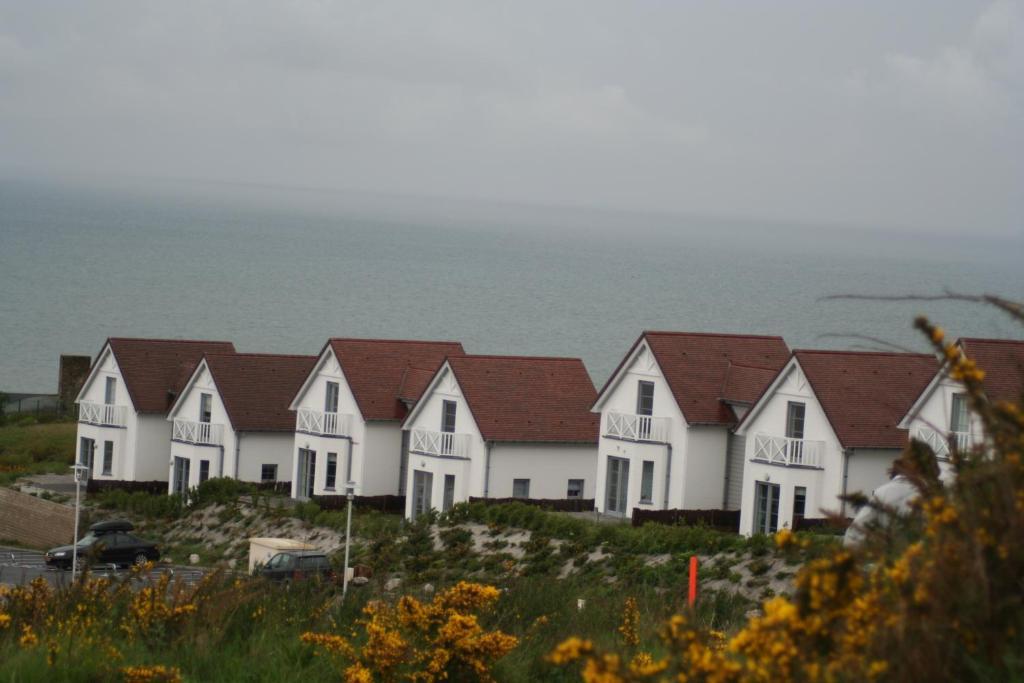 Vakantiehuis equihen plage cote d 39 opale frankrijk quihen plage - Foto keuken amenagee ...