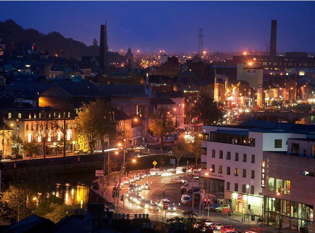 Apartment Heart of Cork City, Ireland