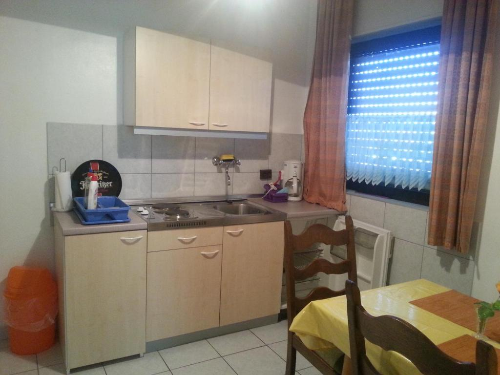 Apartment Jevic