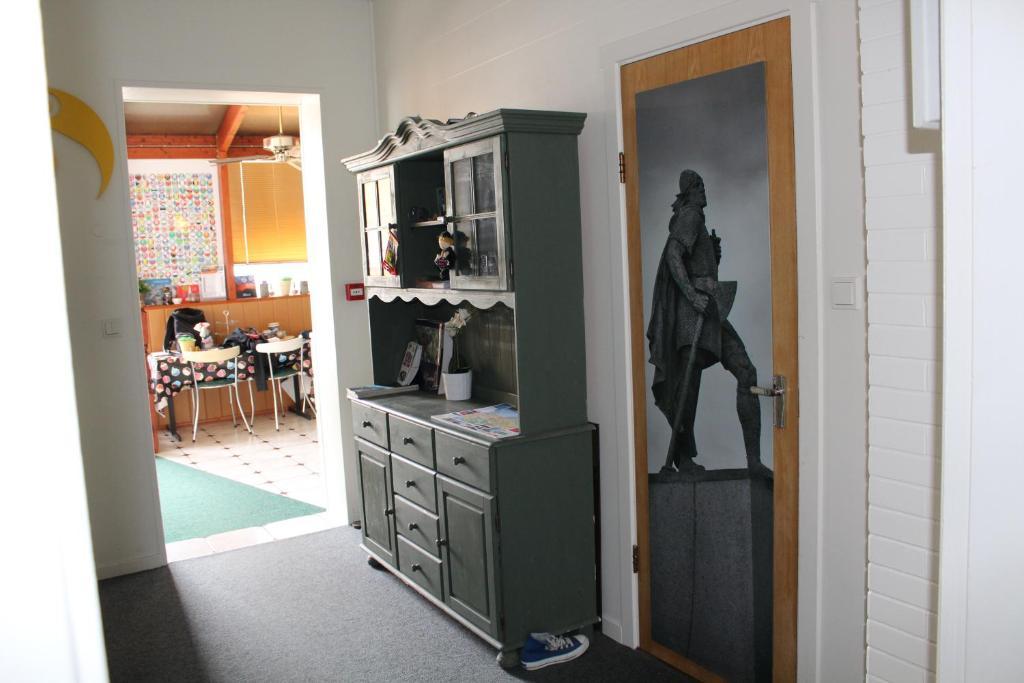Guesthouse Vikingur